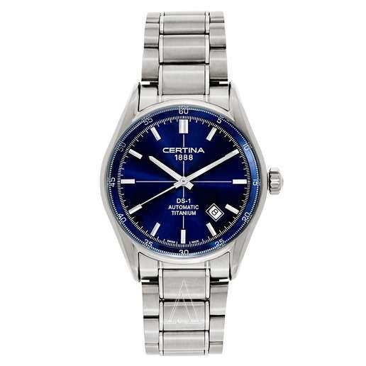 Men's  Certina DS 1 Watch