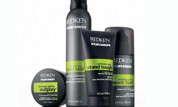 Save 34% on the Redken range