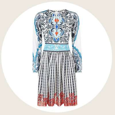 Mary Katrantzou Womenswear