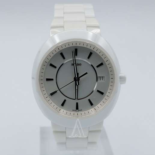Women's  Rado D-Star Watch