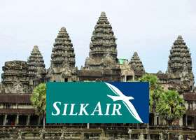 Step off the beaten path with SilkAir!
