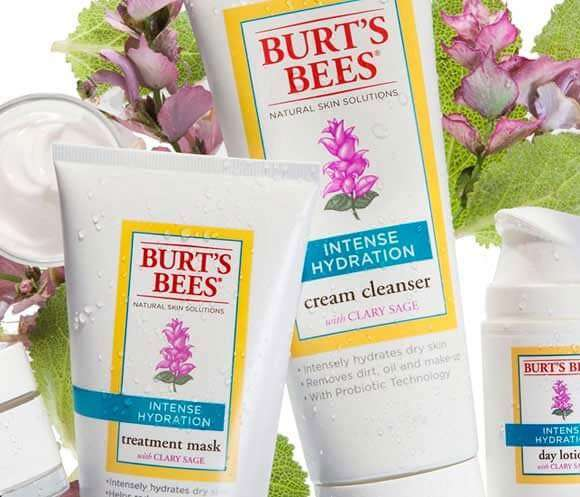 3 for 2 on Burt's Bees
