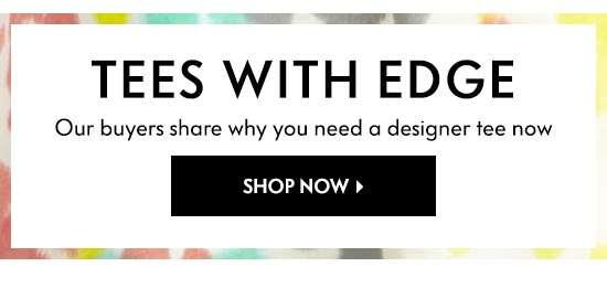 Designer Tees