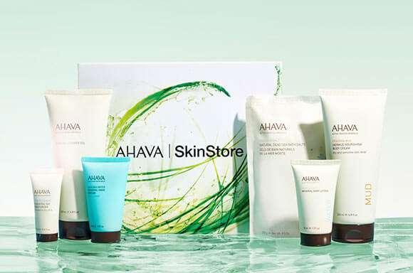 Skin Care Saviors