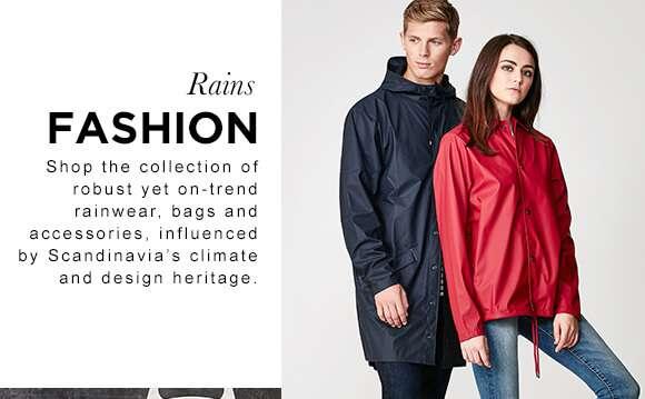 Fashion - Rains