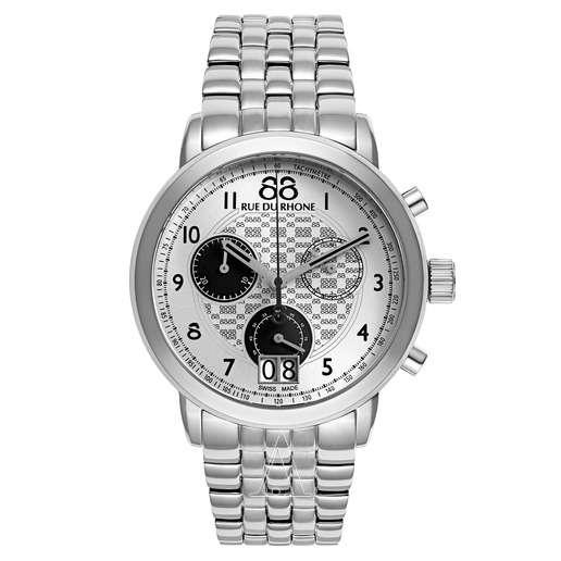 Men's  88 Rue du Rhone Double 8 Origin Chronograph Watch