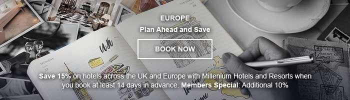 Europe - London City Break