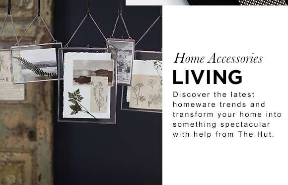 Living - home accessories