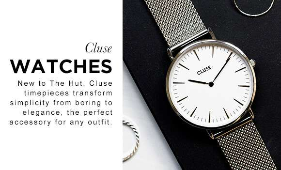 Watches - Cluse