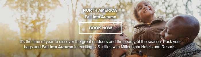 North America - Suite Savings