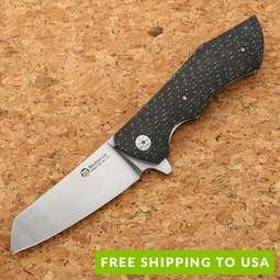 Maserin AM-2 Folding Knife