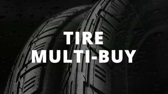 Tire Multi-Buy