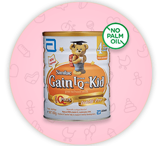 Similac Gain Kid Stage 4 - OFFER: 6 FOR $212.90