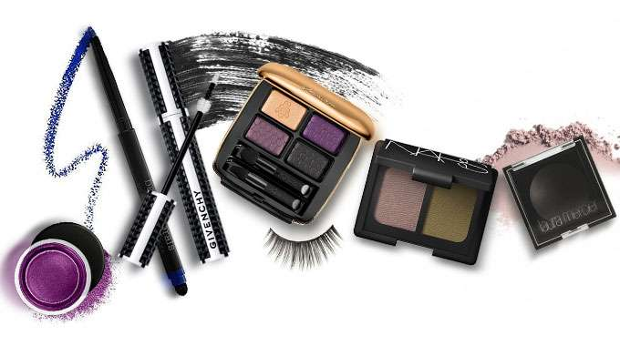 Get Daring Drama Eyes Up to 50% Off! YSL, Giorgio Armani, Givenchy, NARS & more! Ends 03 Oct 2017