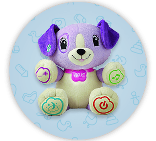 LeapFrog My Puppy Val - OFFER: 11% off!