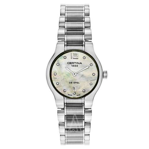 Women's  Certina DS Spel Watch