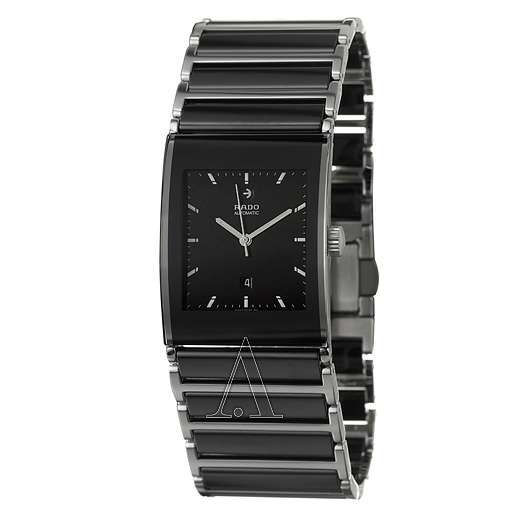 Men's  Rado Integral Watch