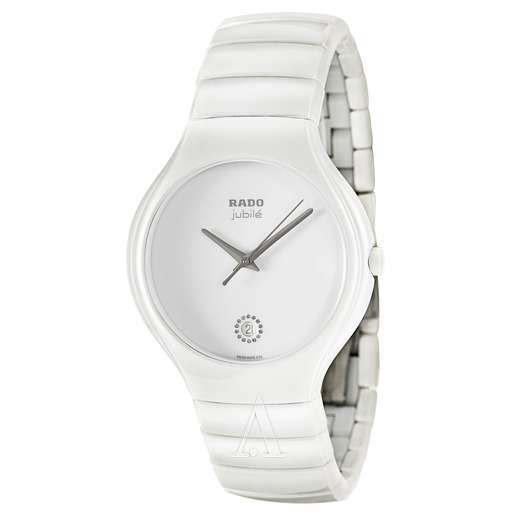 Women's Rado Rado True Jubile Watch