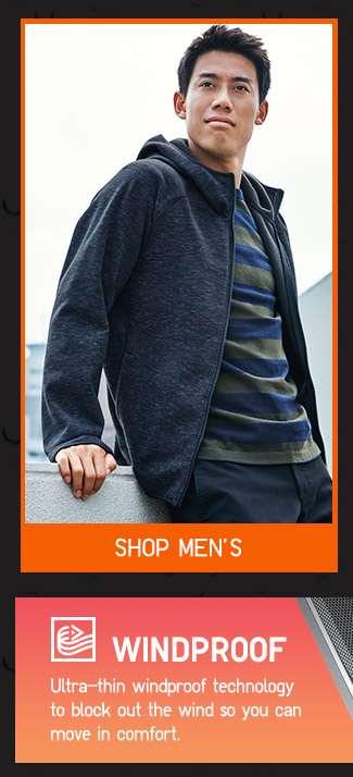 Shop Men's BLOCKTECH Fleece