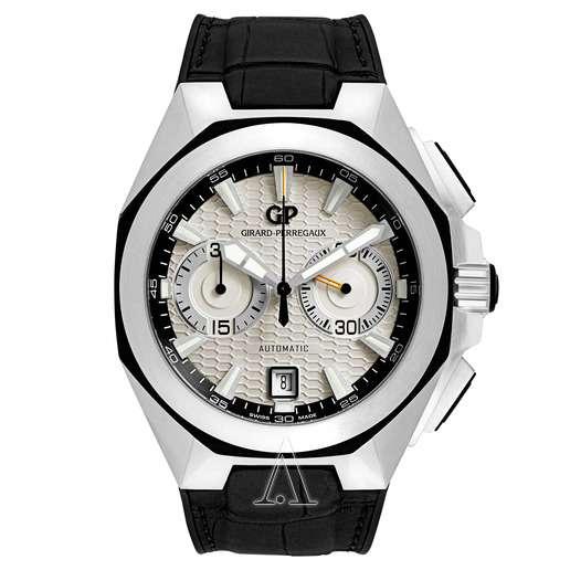 Men's  Girard-Perregaux Chrono Hawk Watch