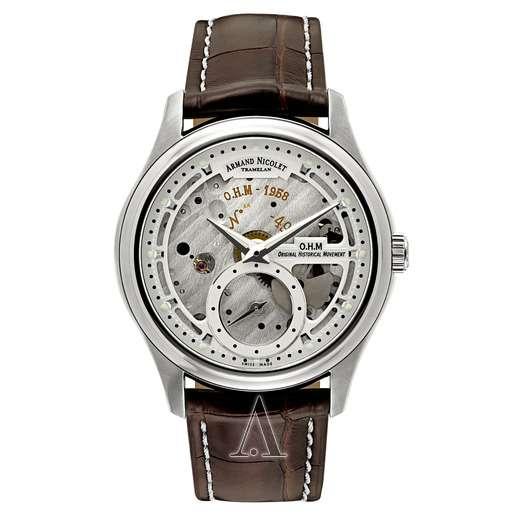 Men's  Armand Nicolet L14 Watch