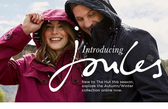 Introducing Joules