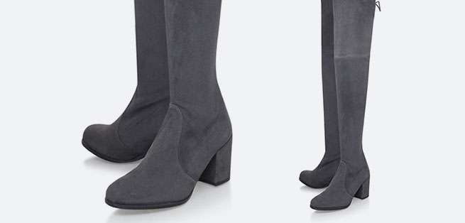 10% OFF* BOOTS