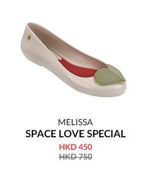 melissa space love special