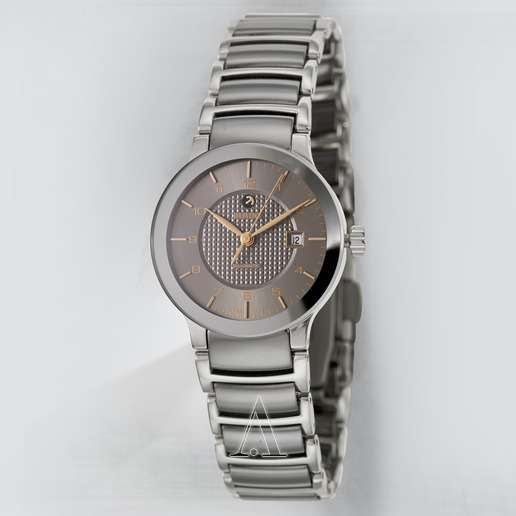 Women's  Rado Centrix Watch