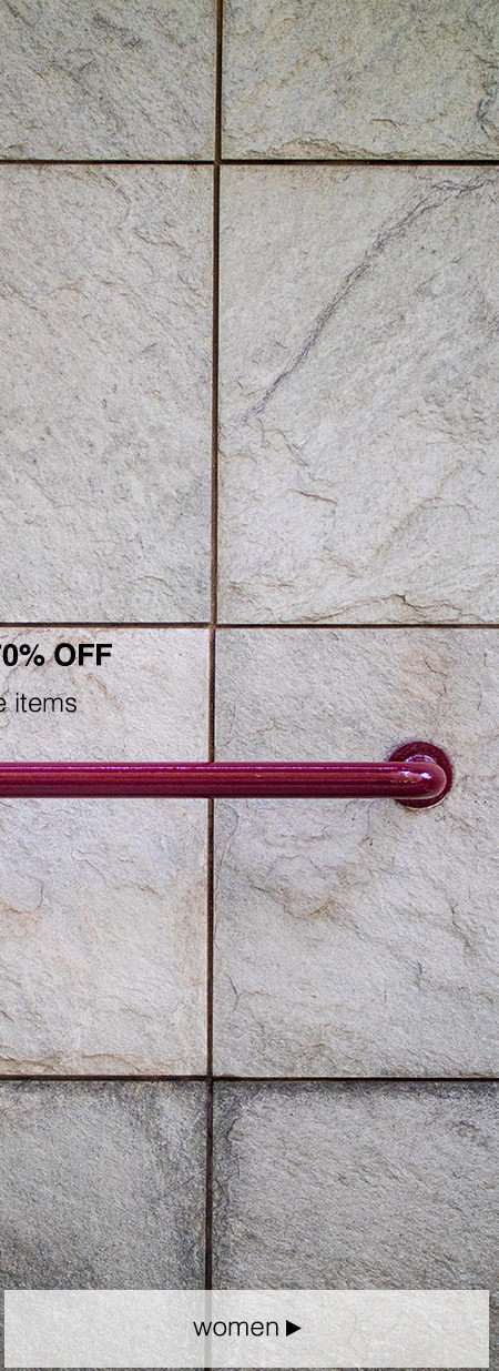 Extra 20% off Sale Items.