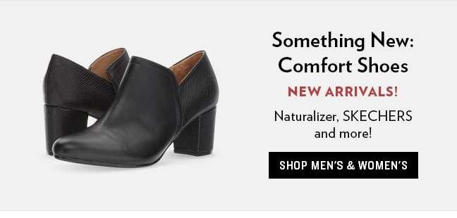 Trending Comfort Footwear