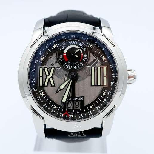 Men's  Blancpain L-Evolution Watch