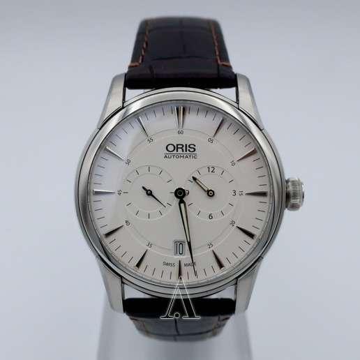 Men's  Oris Artelier Regulateur Watch