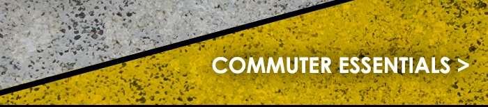 Commuter Essentials
