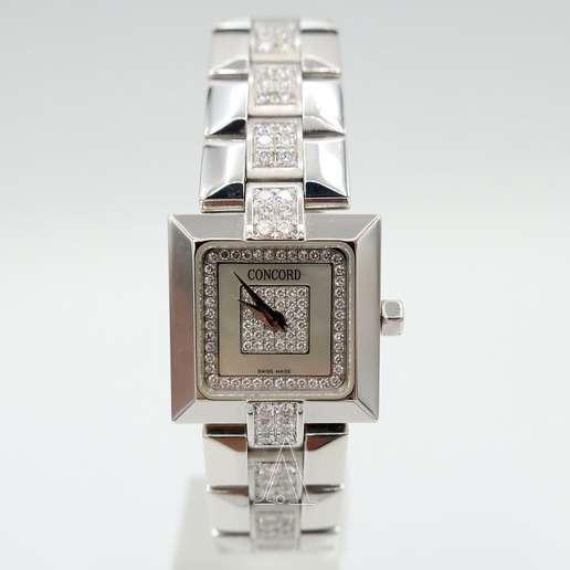 Women's  Concord La Scala Watch