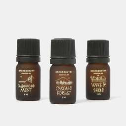 Juniper Ridge Essential Oils (3-Pack)