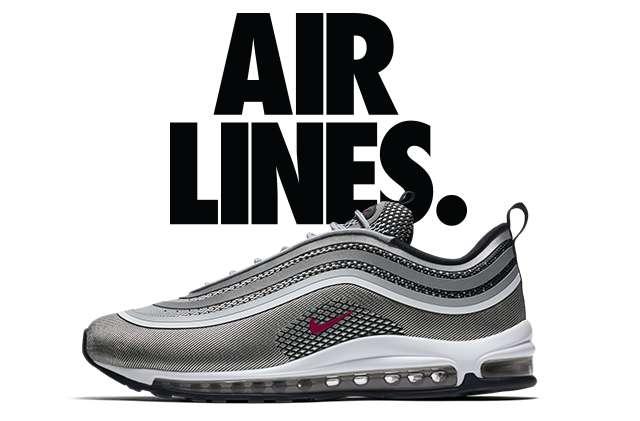 Nike Air Max 1 Ville Ultra Compagnies Aériennes Singapour
