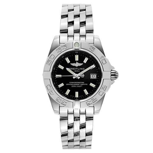 Women's  Breitling Galactic 32 Watch