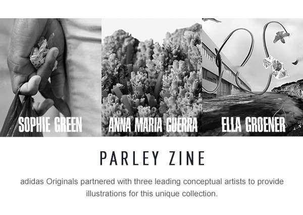 Parley Zine