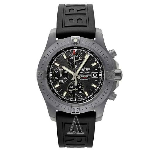 Men's  Breitling Colt Chronograph Automatic Watch