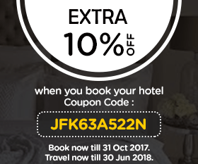 Half Price Hotel Available Here
