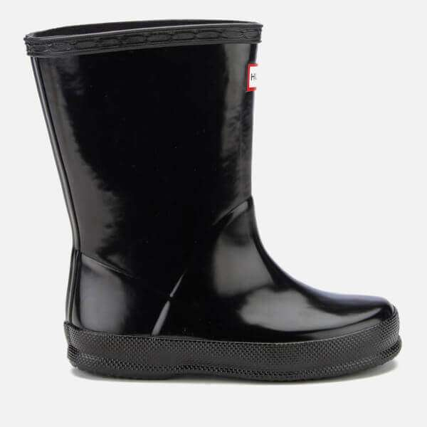 Hunter Toddlers' First Gloss Wellies