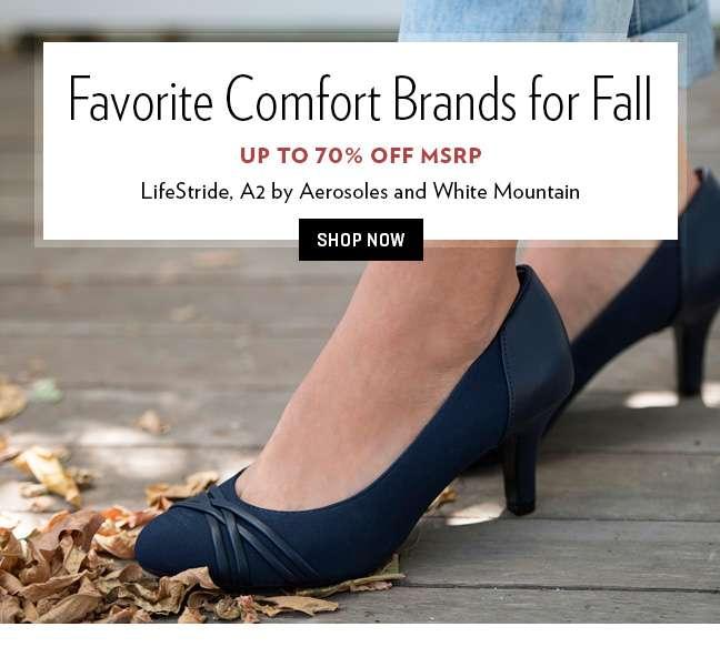 Comfort Brands