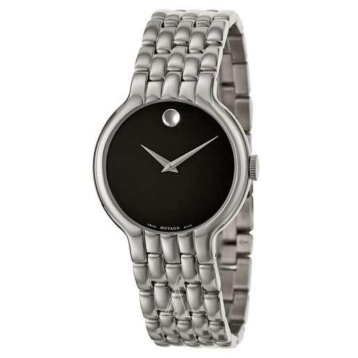 Men's Movado Veturi Watch