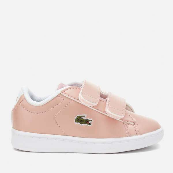 Lacoste Toddlers' Carnaby Evo 317 6 Trainers