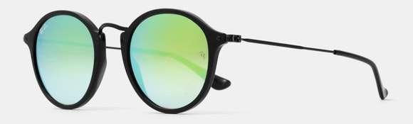 Ray-Ban RB2447 Round Sunglasses