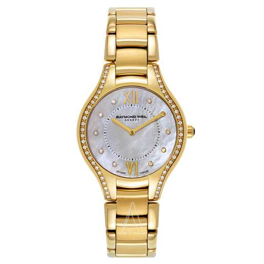 Women's  Raymond Weil Noemia Watch