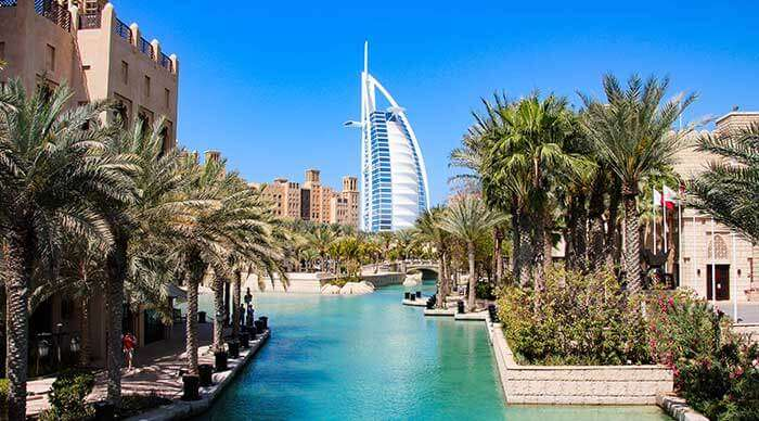 Find Hotels in Dubai