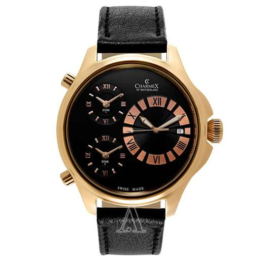 Men's  Charmex Cosmopolitan II Watch