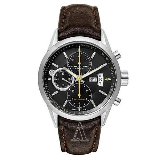 Men's  Raymond Weil Freelancer Automatic Chronograph Watch